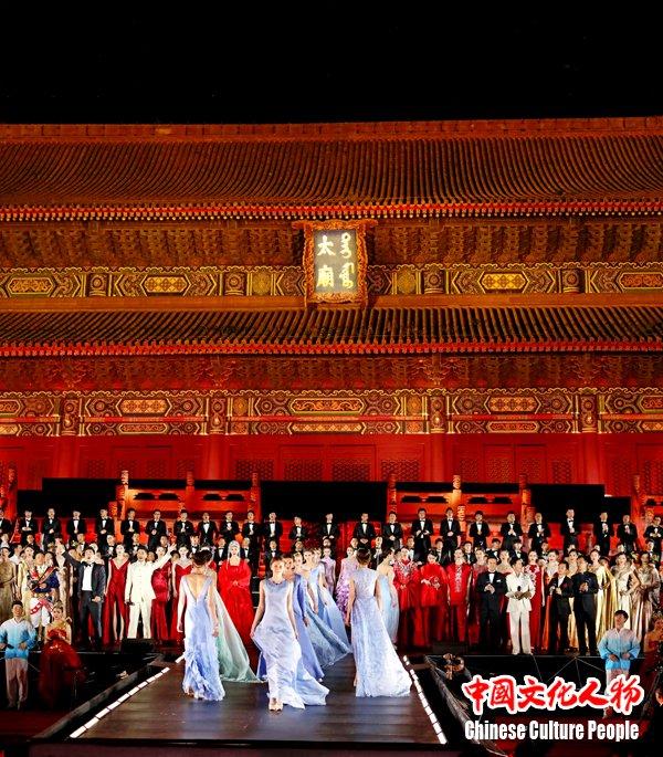 """""""典藏盛世""""金伯利钻石在北京太庙盛大首演"""