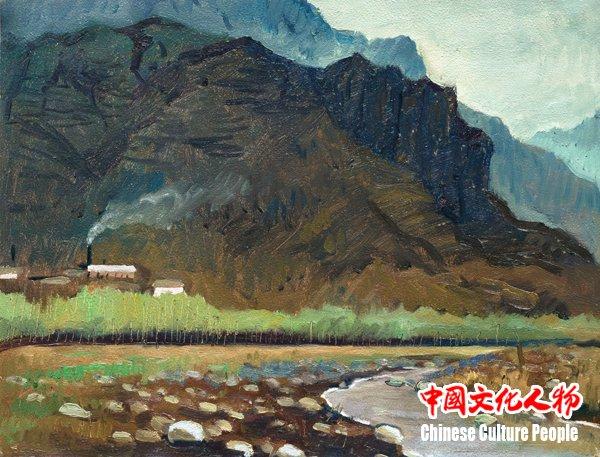韩玉臣:历经坎坷风雨 坚守艺术理想