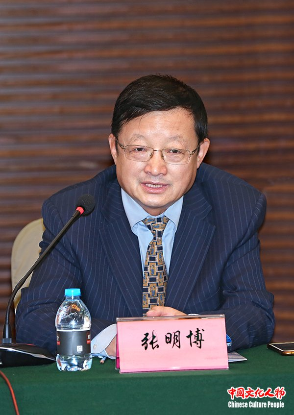 非国有博物馆专业委员会2018年主任委员会在福州成功举办
